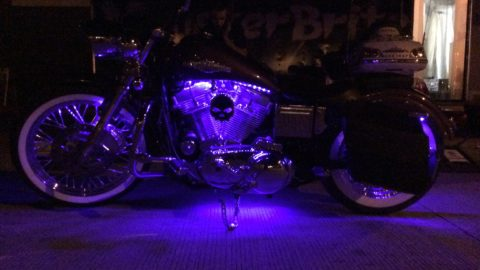 MonsterBrite LEDs – Our Work Examples