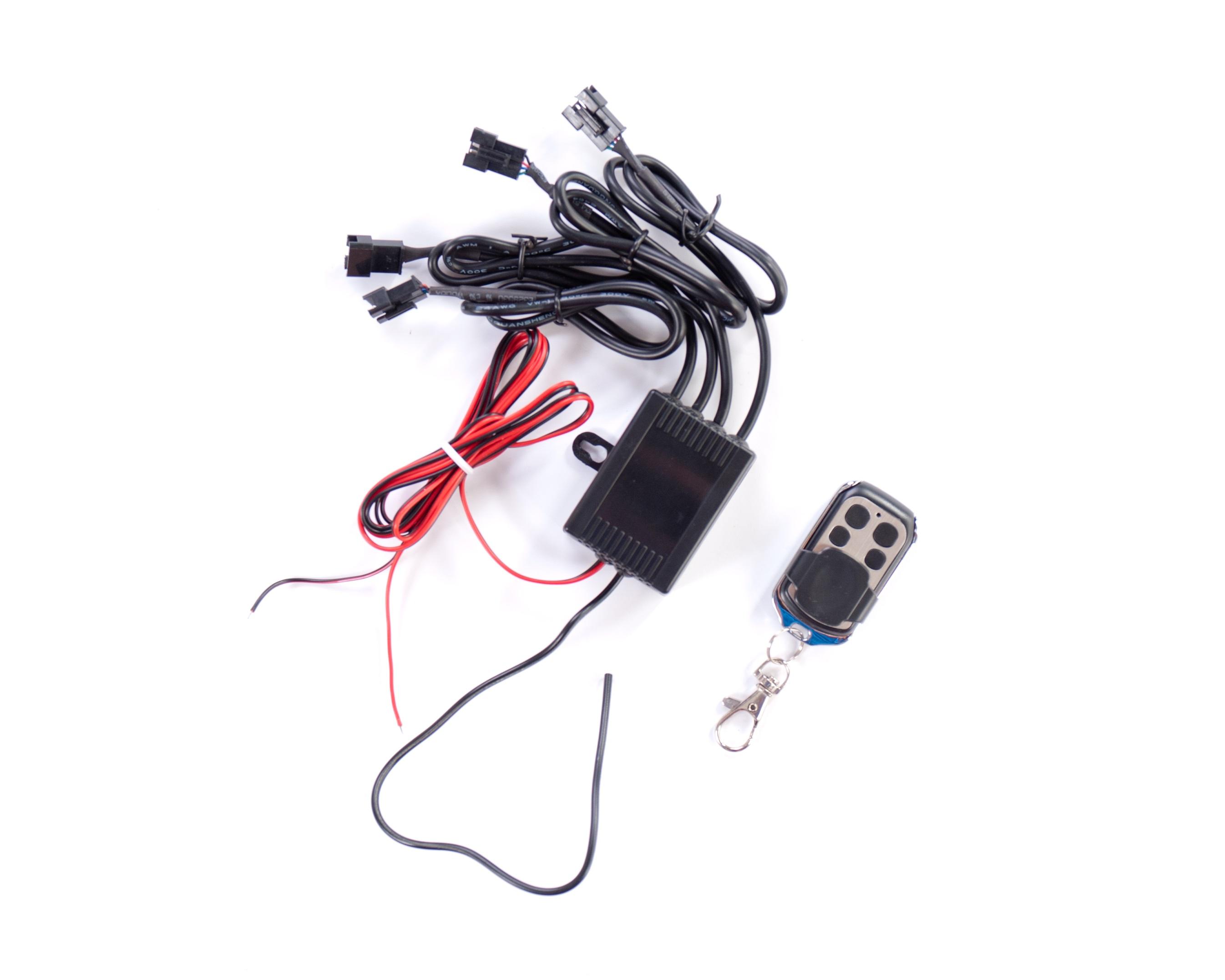 MonsterBrite LEDs Chameleon Control Kit